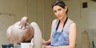 Elsa Sahal : portrait d'une sculptrice décomplexée
