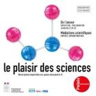 Le plaisir des sciences
