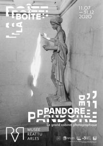 Boîte de Pandore