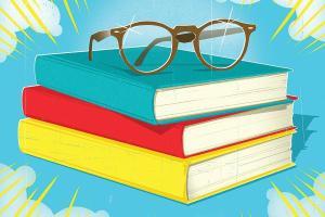 Gros caractères et Textes lus