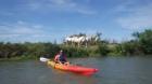 Kayak et Paddle en Camargue