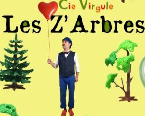 Les Z'Arbres