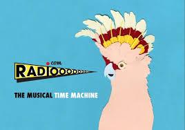 Une machine musicale à remonter le temps