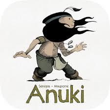 Anuki