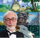 Ciné-club Hayao Miyazaki