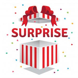 Surprise(s) du jour