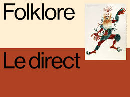 Week-end Folklore au Mucem
