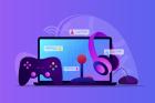 Jeux vidéo à la BNF
