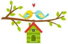 La Fabrique DIY : un nichoir à oiseaux
