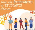 Soutenir les étudiant(e)s d'Arles