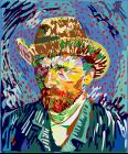 Van Gogh et le paysage
