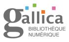 Gallica et les classiques de la littérature