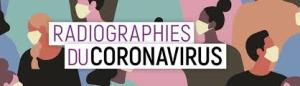 Radiographies du coronavirus