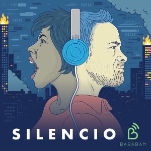 Podcast silencio