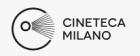 La cinémathèque de Milan