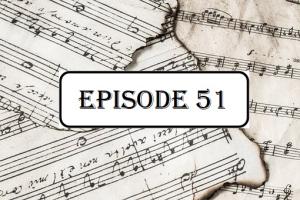 Musique Romantique : Johannes Brahms - 1ère partie