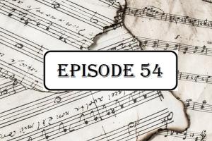 Musique Romantique : Robert Schumann - 2ème partie
