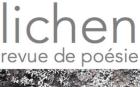 Lichen poétique