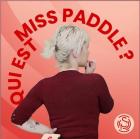 Miss Paddle