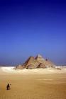 Le tombeau de Ramsès VI