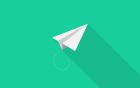 Origamis volants