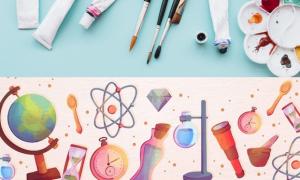 Beaux-Arts & Sciences