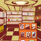 Bibliothèques, Librairies et Editions