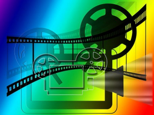 Cinéma, films d'animation, documentaires...