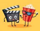 Films et dessins animés enfants