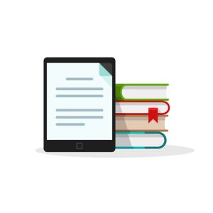 - Tous nos livres numériques