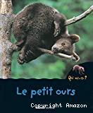 Petit ours (Le)