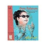 Oum Kalsoum, la grande chanteuse égyptienne
