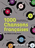 1.000 chansons françaises