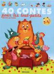 40 contes pour les tout-petits