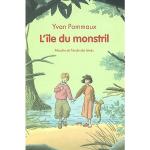 île du monstril(L')