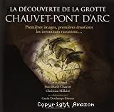 Découverte de la grotte de Chauvet-Pont d'Arc (La)