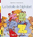 Bataille de l'alphabet (La)
