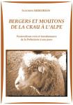 Bergers et moutons de la Crau à l'Alpe