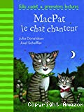 MacPat le chat chanteur