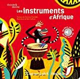 Instruments d'Afrique (Les)