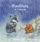 Foufours et Ouakari