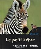 Petit zèbre (Le)