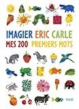 Imagier d'Eric Carle (L')