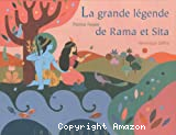 Grande légende de Rama et Sita (La)