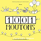 1 001 moutons