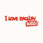 I love english for kids !