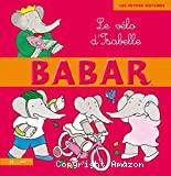 Le vélo d'Isabelle