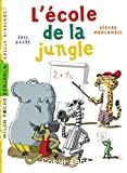 L'école de la jungle