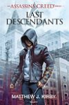An Assassin's Creed series, Tome 01