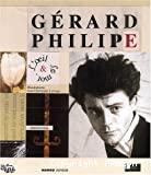 Gérard Philipe, l'oeil et le mot